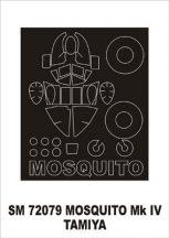 Mosquito Mk IV - Tamiya