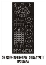 P1Y1 Ginga
