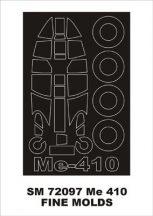 Me-410 - Fine Molds
