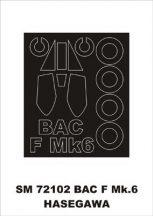 BAC F Mk6