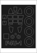 F4U1 CORSAIR