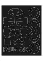 F4U1A/D CORSAIR