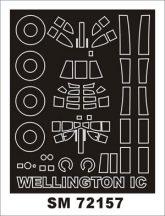 Wellington IC - Trumpeter