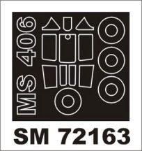 MS-406 - Hasegawa