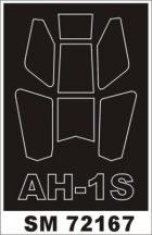 AH 1S Cobra - Hobby Boss