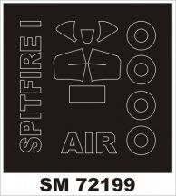 SPITFIRE MkI - Airfix