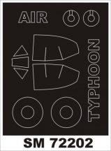 HAWKER TYPHOON Ib - 1/72 - Airfix
