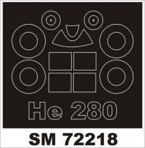 He 280 - RS Model
