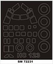HC-123B - Roden