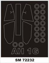 AH-1G COBRA - Special Hobby