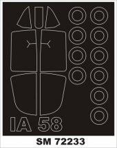 IA-58 PUCARA - Special Hobby