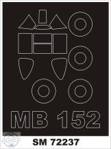 BLOCH 152 - RS Model