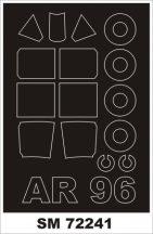 ARADO Ar-96 - Special Hobby