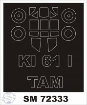 Ki-61-I - 1/72 - Tamiya