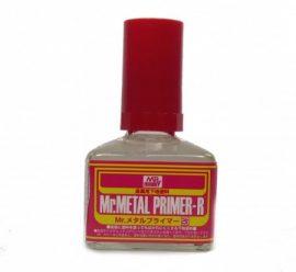 Mr. Metal Primer 40ml  (Fém alkatrészek alapozója)