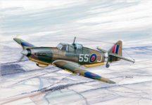 Boulton Paul Defiant TT Mk. I/II - 1/72