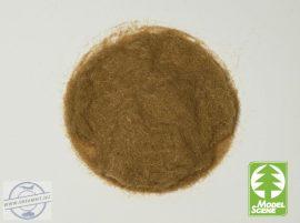 Statikus fű, 2 mm - Beige