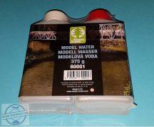 Model Water - Művíz, 375 ml.