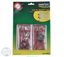 Tools for Zimmerit Coat