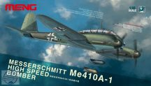 Messerschmitt Me-410A-1 High Speed Bomber