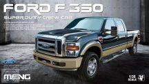 Ford F-350 Super Duty Crew Cab