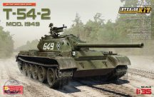 T-54-2 Mod 1949 Interior Kit