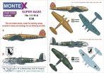 He-111H-6 - 1/48 - ICM