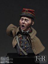 2nd Lt Washington Artillery of New Orleans, 1864 - 1/16