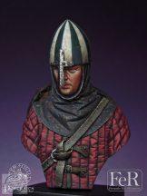 Norman Warrior, Hastings, 1066
