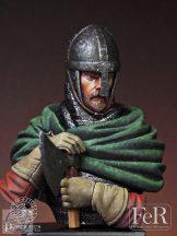 Saxon Huscarl, Hastings, 1066