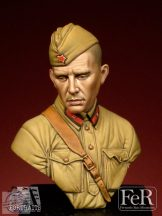 Red Army Junior Lieutenant, Barbarossa, 1941