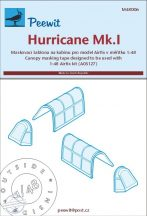 Hurricane Mk.I - 1/48 - Airfix (inside-outside)
