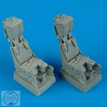 F/A-18D Hornet ejection seats with safety belts  - 1/32