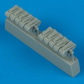 Bf 110C/D M. G. Drum Mags