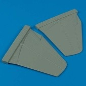 F-15E Strike Eagle horizontal stabilizers - Revell/Monogram - 1/48