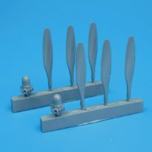 PBY-5 Catalina Propellers - 1/72
