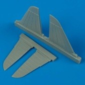 IL-2 Stormovik stabilizer