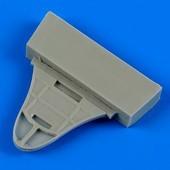 Gloster Gladiator bulkhead