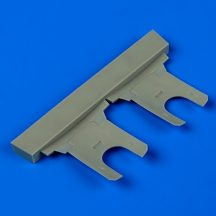 Bristol Blenheim I/IV Undercarriage Covers - 1/72 - Airfix