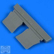Phantom FG.1/FGR.2 spilter plates - 1/72 - Airfix