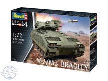 M2/M3 Bradley - 1/72