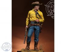 Texas Ranger 1883 - 54 mm