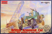 British Armoured Car 1920 Pattern Mk1