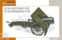 7,5 cm Gebirgskanone M.15