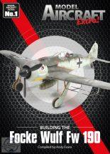 Building Focke Wulf Fw 190