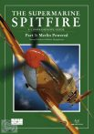 Supermarine Spitfire - Part 1. Merlin Powered