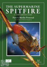 Supermarine Spitfire - Part 1. Merlin Powered