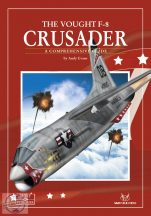 The Vought F-8 Crusader