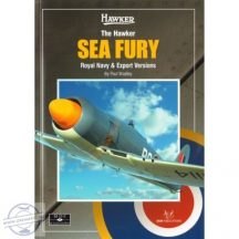 Hawker Sea Fury - Royal Navy & Export Versions