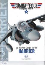 US Marine Corps AV-8B  Harrier